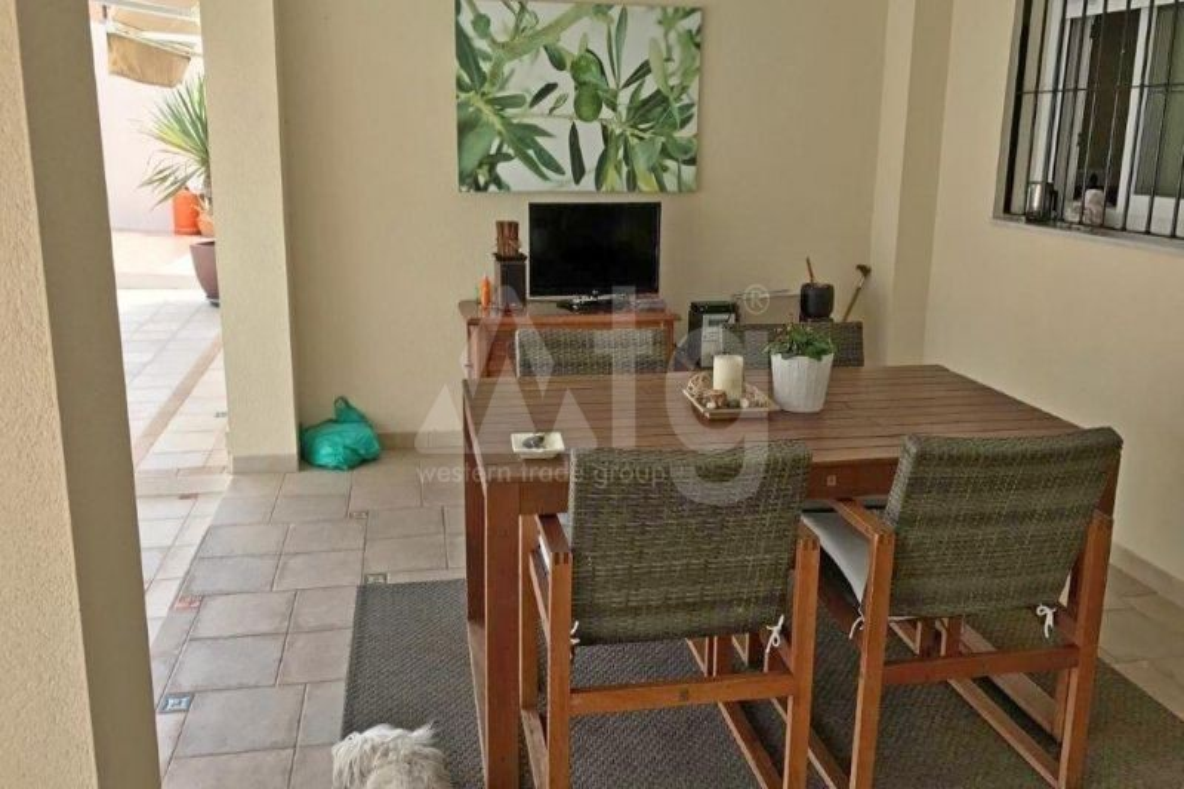 Penthouse w Los Dolses, 3 sypialnie  - TRI114807 - 8