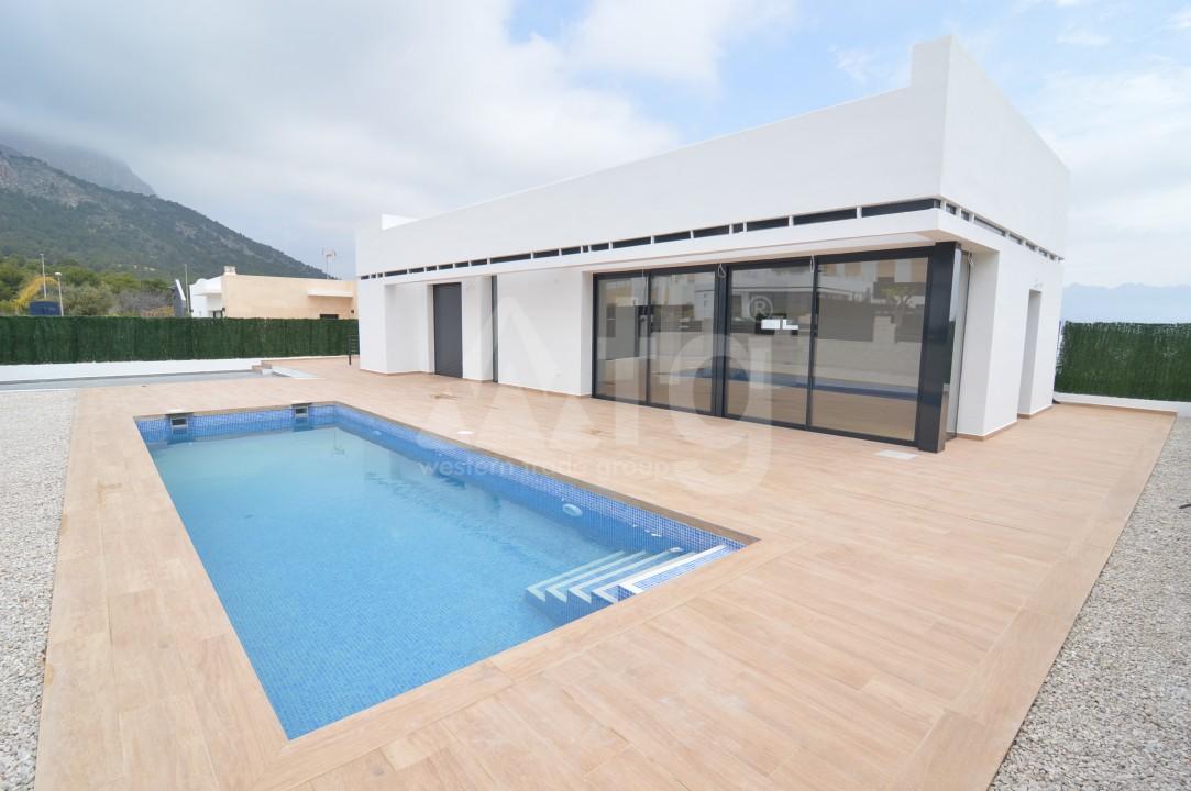 Penthouse de 3 chambres à Torrevieja - AGI5938 - 1