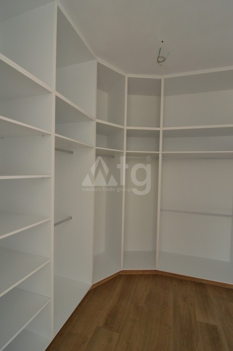 Penthouse de 3 chambres à Torrevieja - AGI5938 - 10