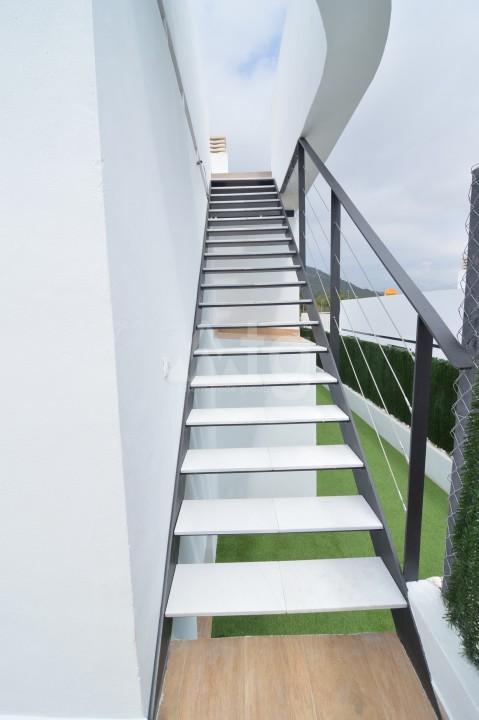 Penthouse de 3 chambres à Torrevieja - AGI5938 - 5