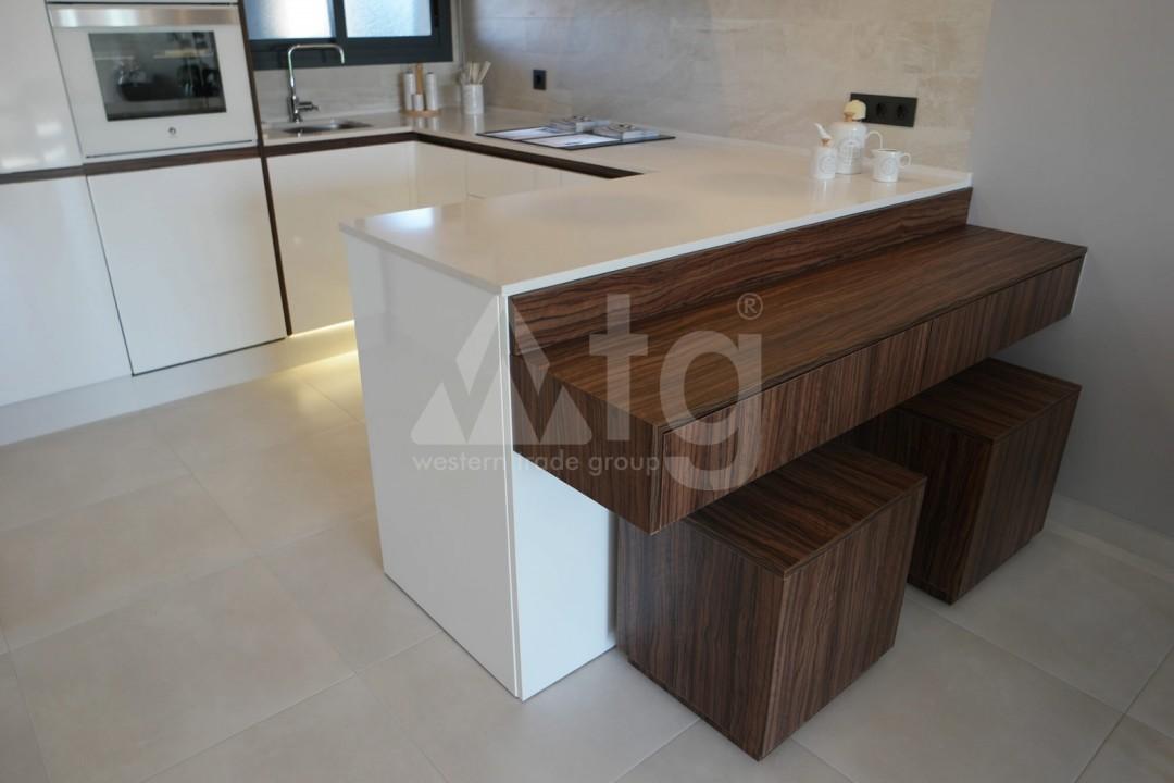 2 bedroom Penthouse in Guardamar del Segura - AT7959 - 10