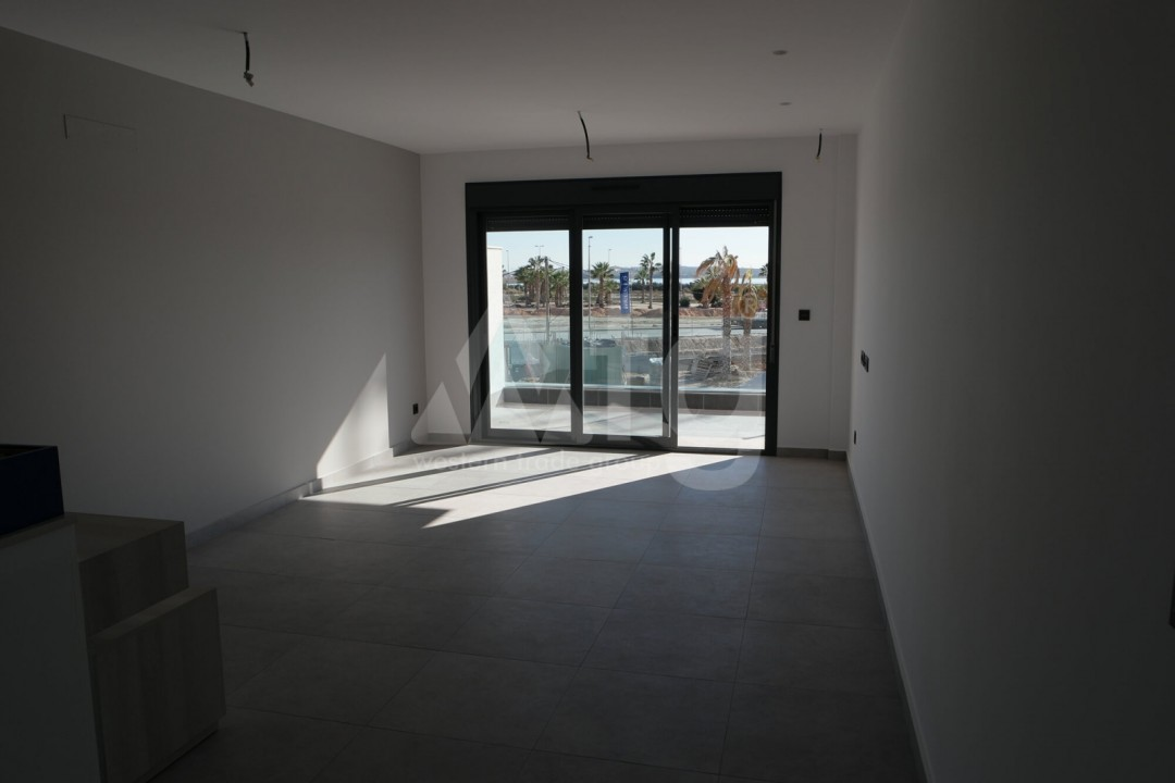 2 bedroom Penthouse in Guardamar del Segura - AT7959 - 12