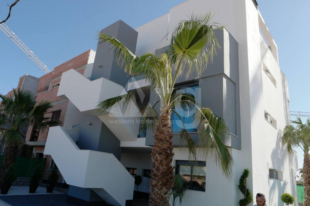 2 bedroom Penthouse in Guardamar del Segura - AT7959 - 5