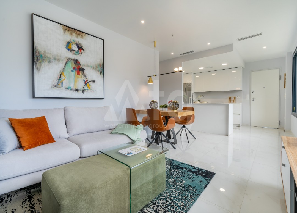 2 bedroom Penthouse in Guardamar del Segura  - AT7947 - 10