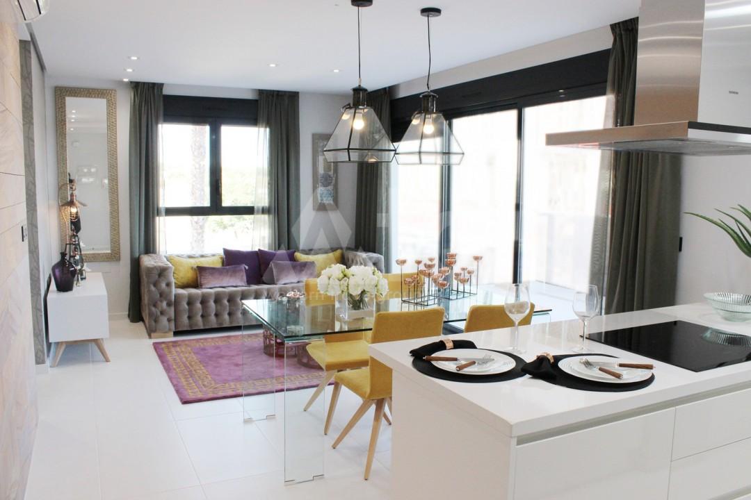 Penthouse w Dehesa de Campoamor, 3 sypialnie  - TR7292 - 3