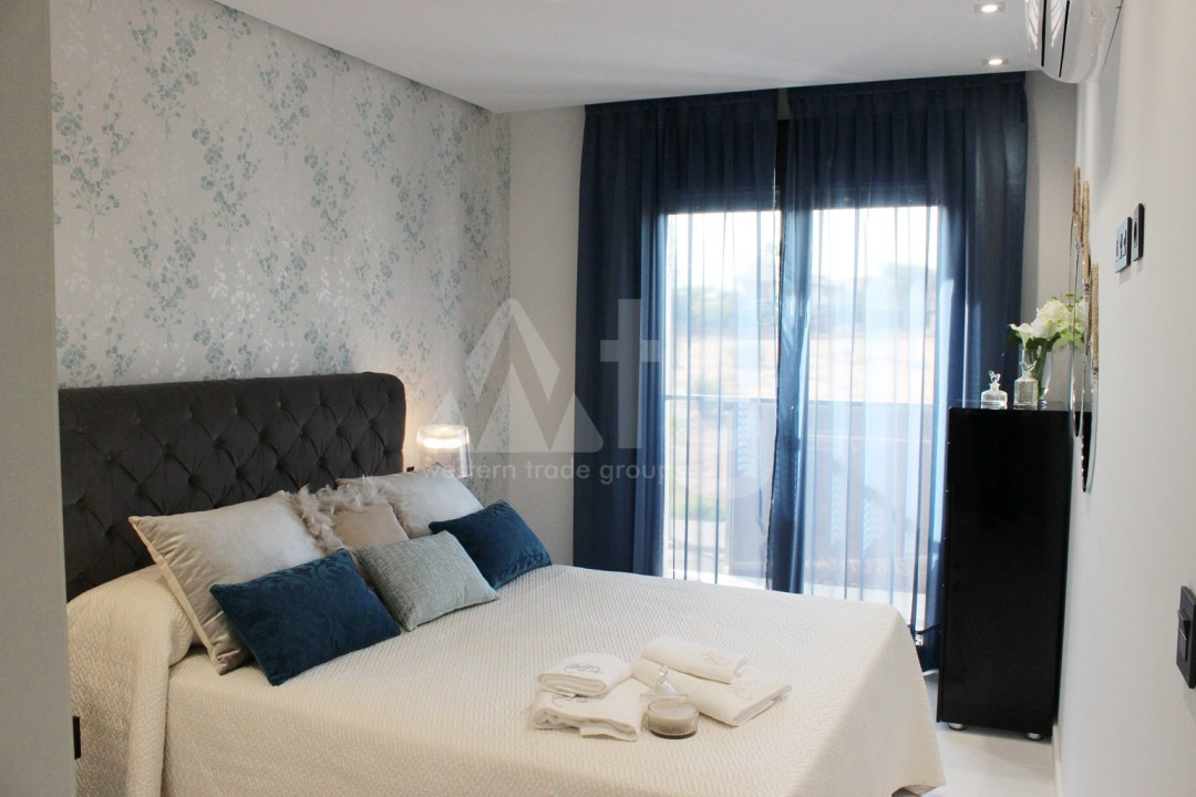 Penthouse w Dehesa de Campoamor, 3 sypialnie  - TR7292 - 5