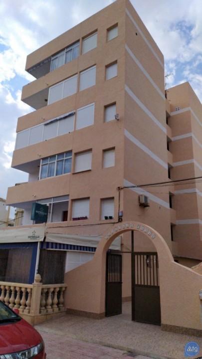 Penthouse w Torrevieja, 2 sypialnie  - AGI8537 - 1