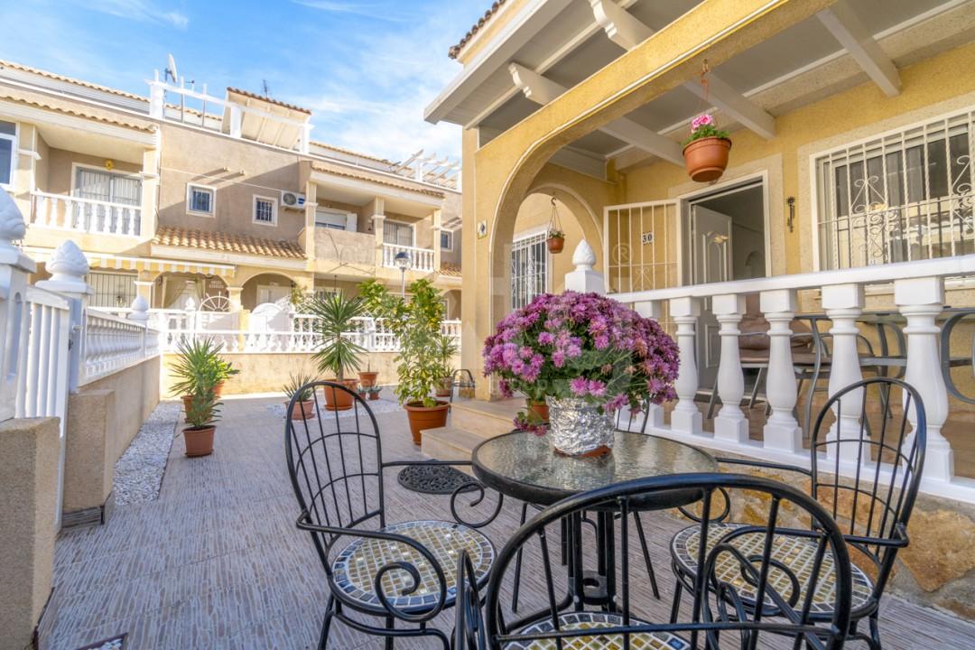 Penthouse de 2 chambres à Gran Alacant - ER7092 - 3
