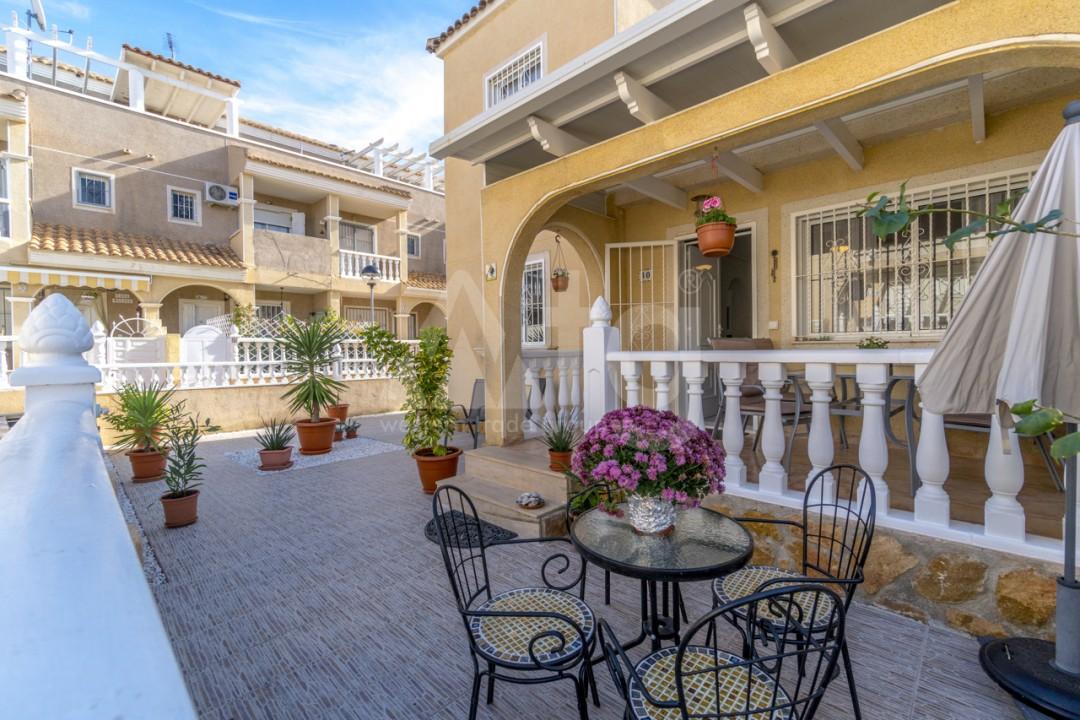 Penthouse de 2 chambres à Gran Alacant - ER7092 - 4