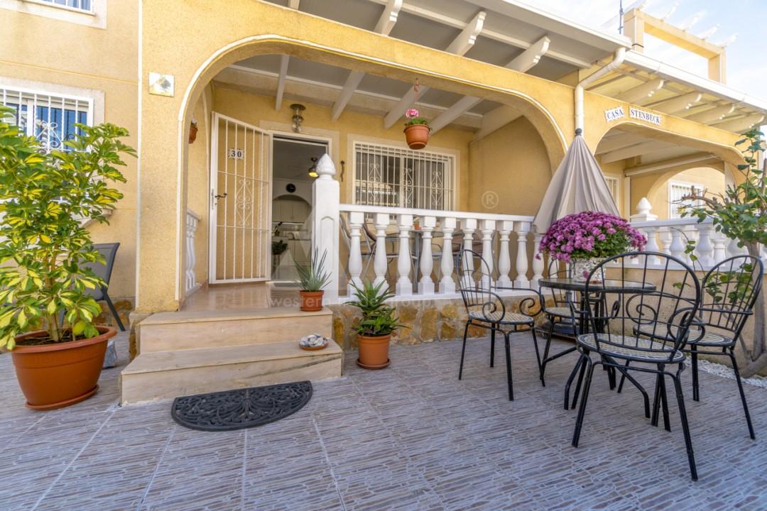 Penthouse de 2 chambres à Gran Alacant - ER7092 - 5