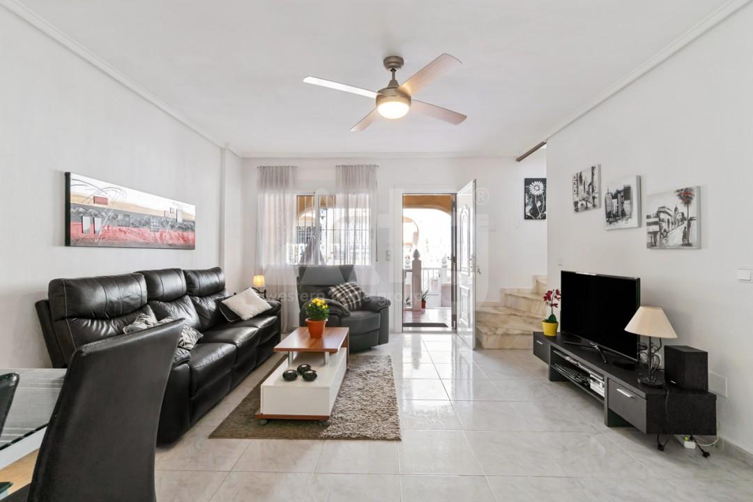 Penthouse de 2 chambres à Gran Alacant - ER7092 - 6