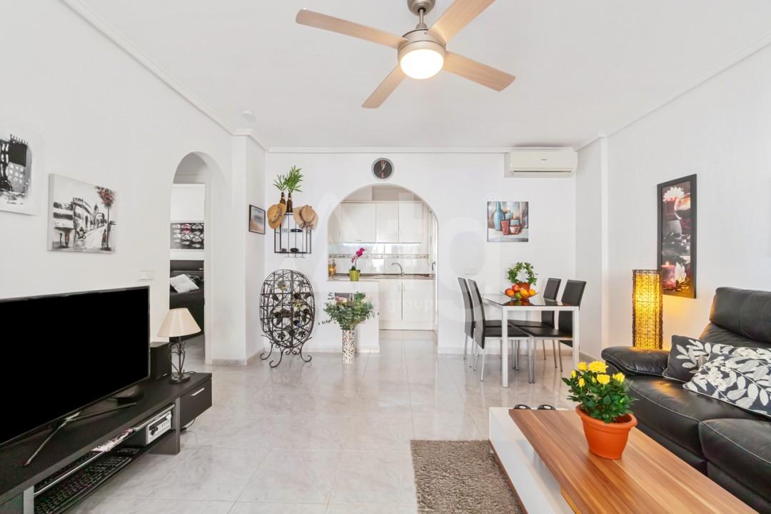 Penthouse de 2 chambres à Gran Alacant - ER7092 - 7