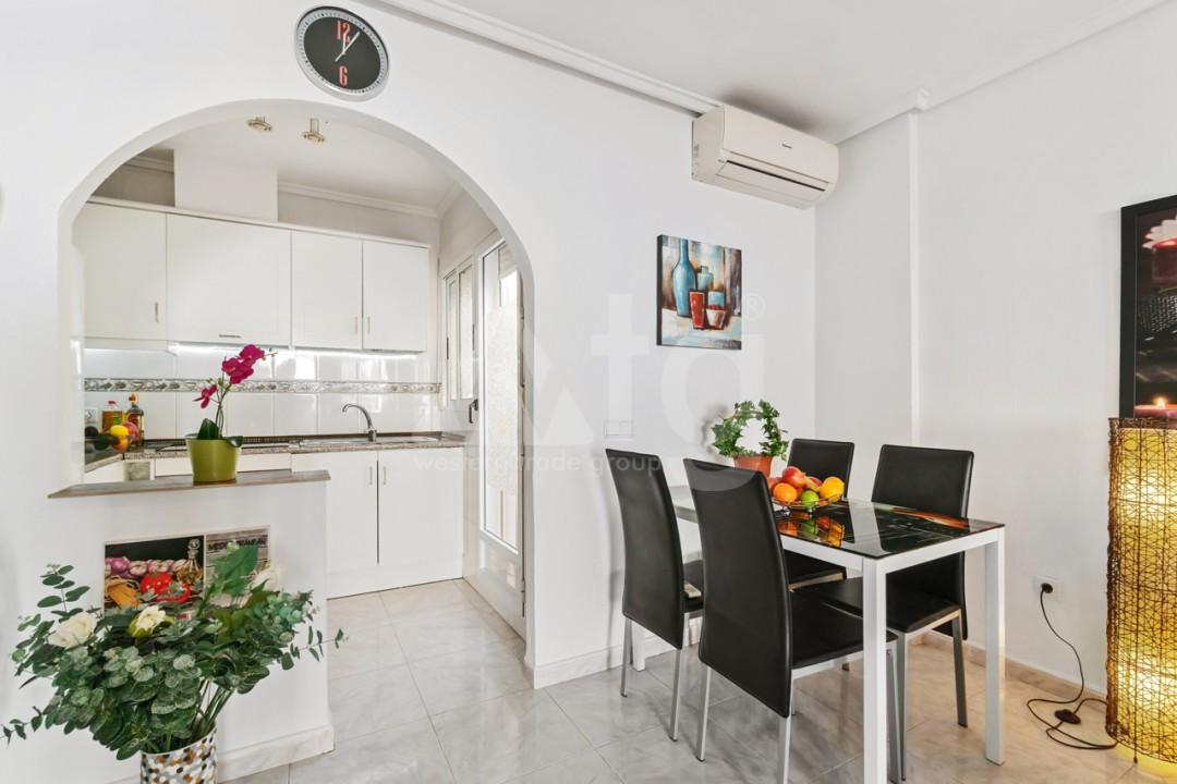Penthouse de 2 chambres à Gran Alacant - ER7092 - 8