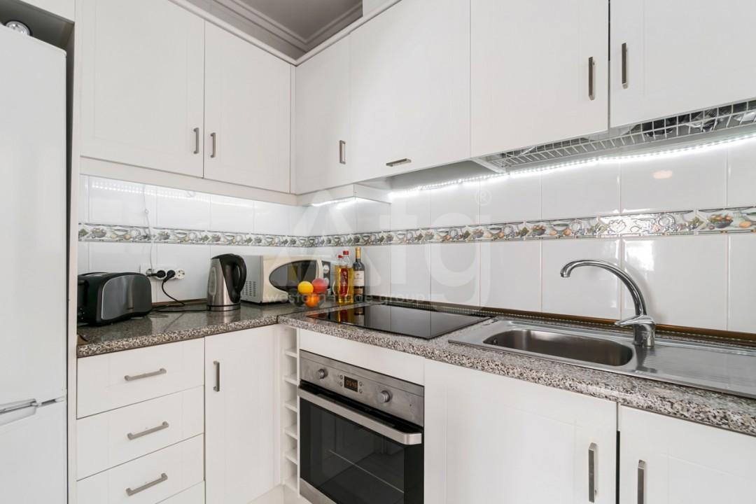 Penthouse de 2 chambres à Gran Alacant - ER7092 - 9