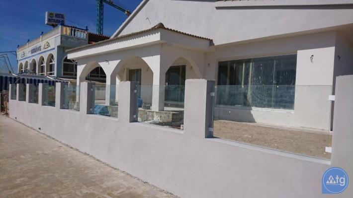 Penthouse cu 3 dormitoare în Torre de la Horadada  - AGI8450 - 1