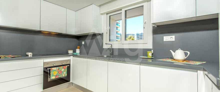 Penthouse-Wohnung in Guardamar del Segura - AG4104 - 4