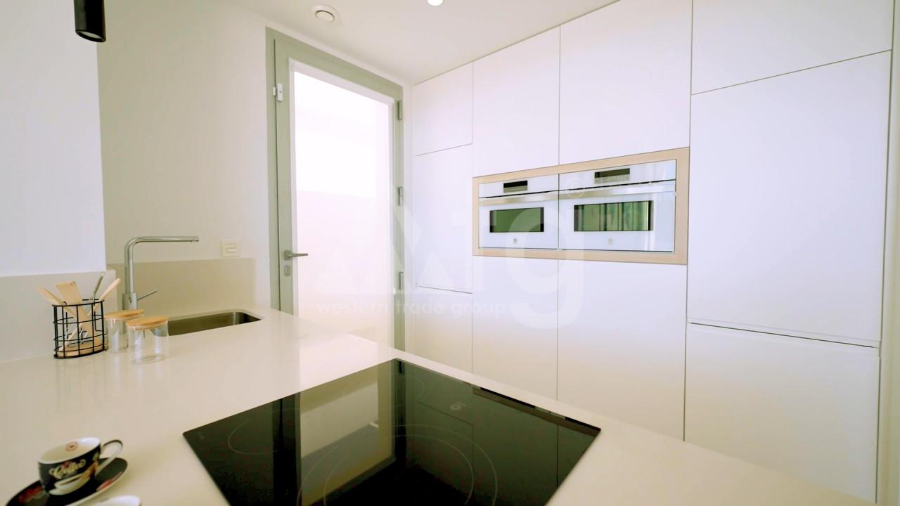 Appartement de 2 chambres à Benidorm - TM117012 - 10