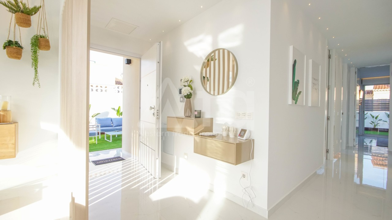 Appartement de 2 chambres à Benidorm - TM117012 - 12