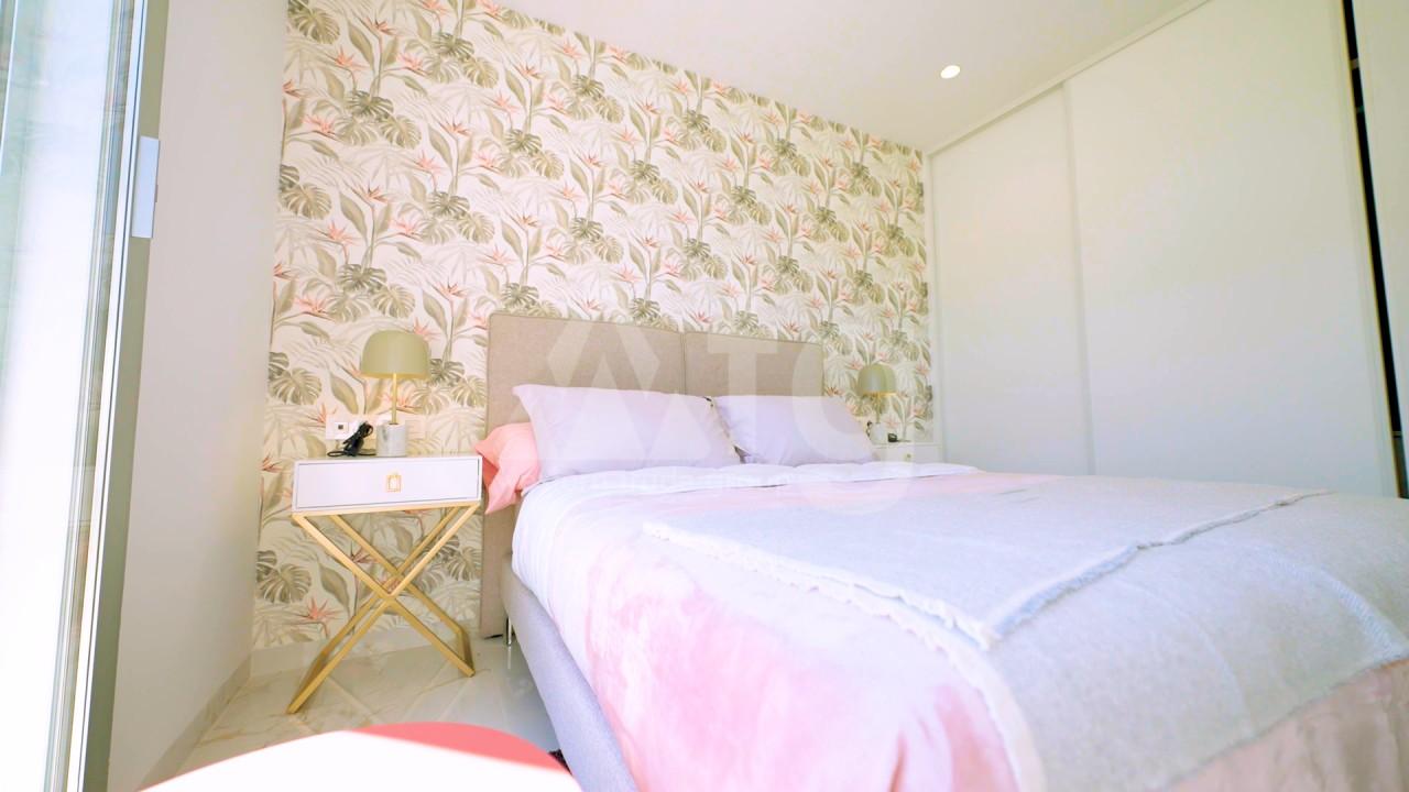 Appartement de 2 chambres à Benidorm - TM117012 - 13