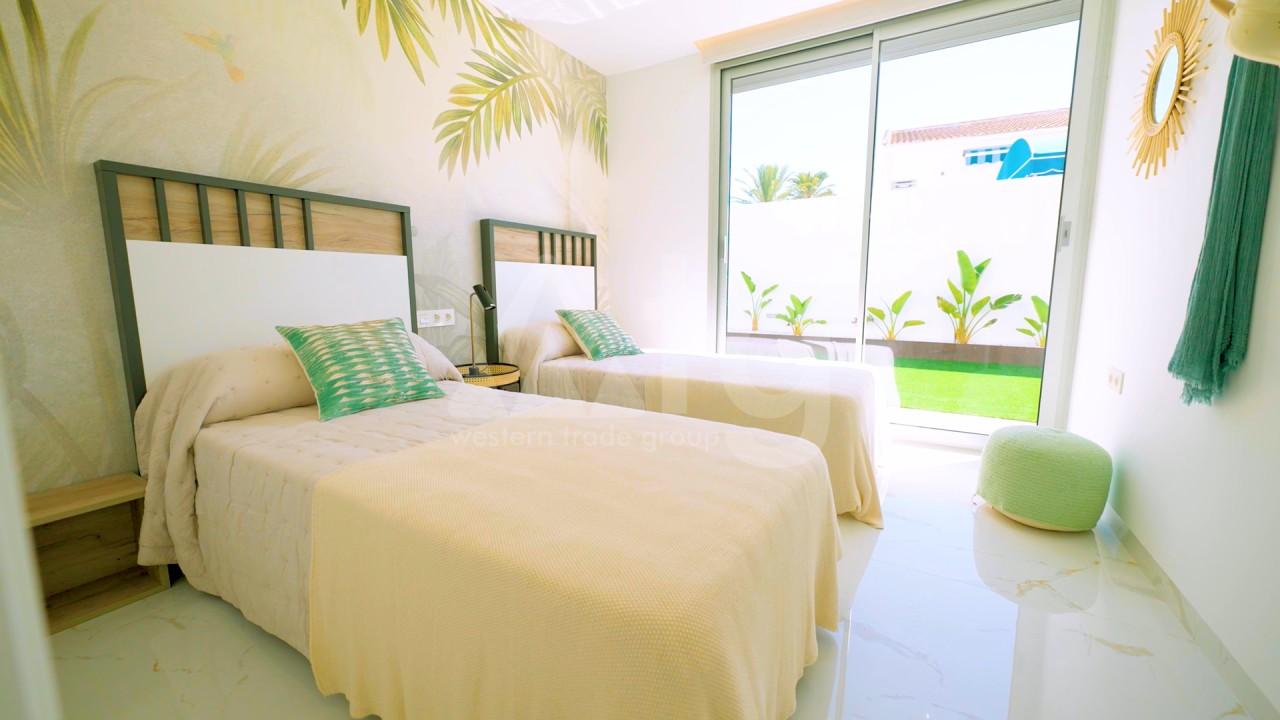 Appartement de 2 chambres à Benidorm - TM117012 - 14