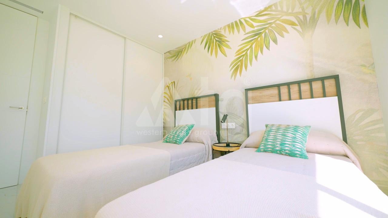 Appartement de 2 chambres à Benidorm - TM117012 - 15