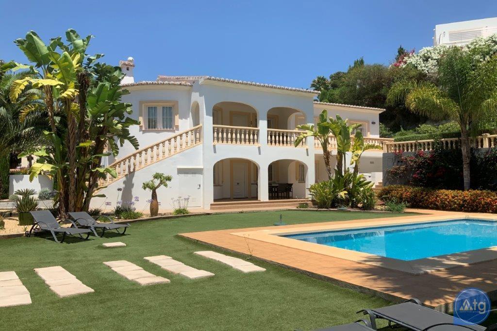 Appartement de 3 chambres à Torrevieja - ERF115835 - 1