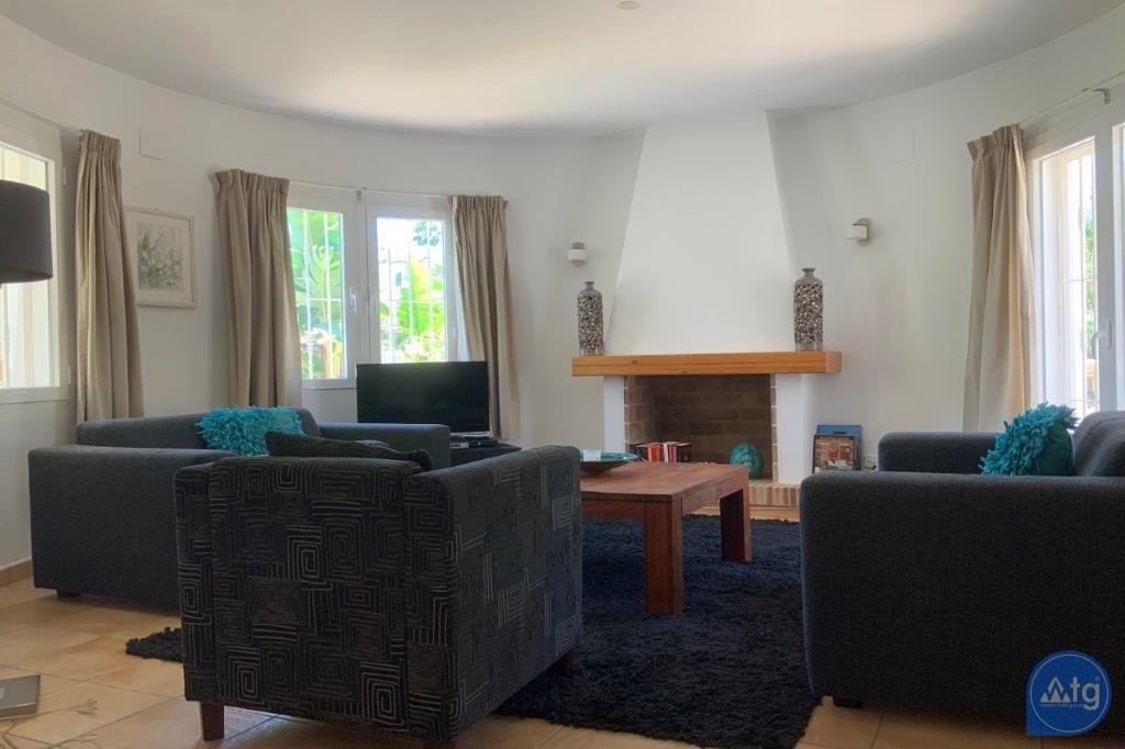 Appartement de 3 chambres à Torrevieja - ERF115835 - 10