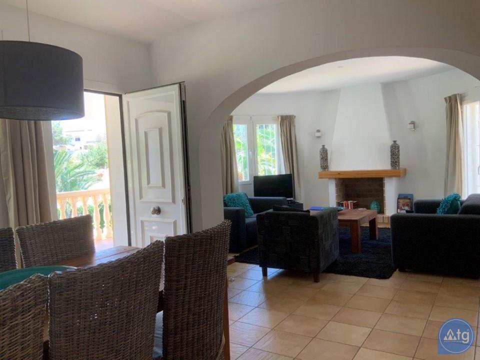 Appartement de 3 chambres à Torrevieja - ERF115835 - 11