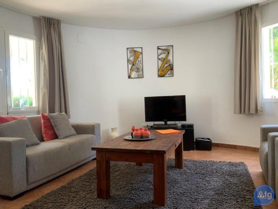 Appartement de 3 chambres à Torrevieja - ERF115835 - 13