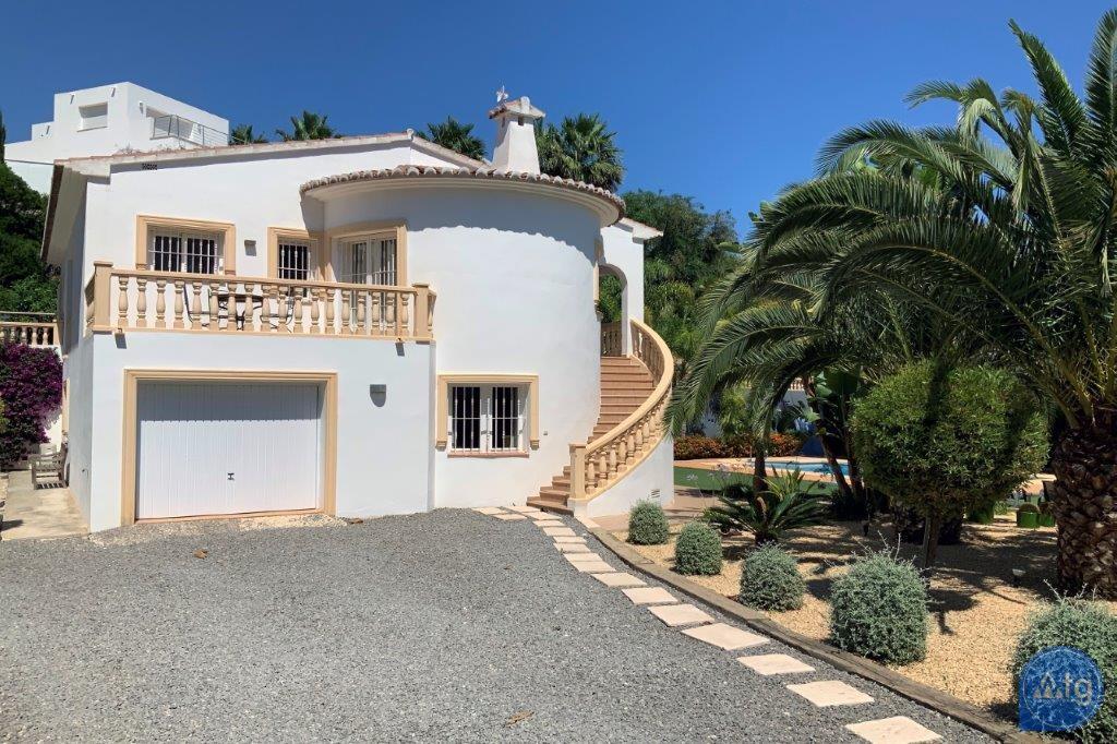 Appartement de 3 chambres à Torrevieja - ERF115835 - 2