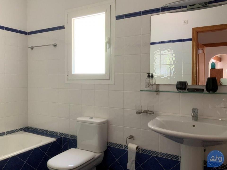 Appartement de 3 chambres à Torrevieja - ERF115835 - 23