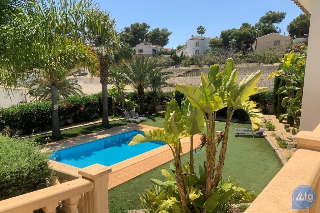 Appartement de 3 chambres à Torrevieja - ERF115835 - 4
