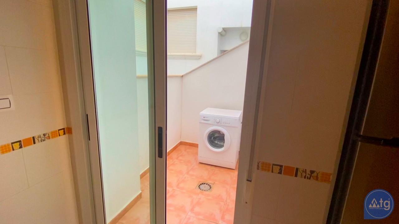 Appartement de 3 chambres à Torrevieja - ERF115835 - 44