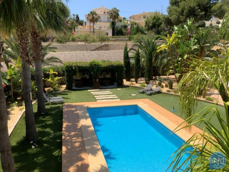 Appartement de 3 chambres à Torrevieja - ERF115835 - 7