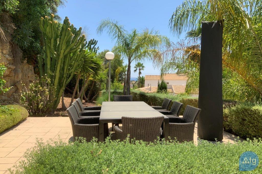 Appartement de 3 chambres à Torrevieja - ERF115835 - 8