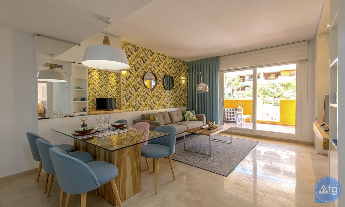 Appartement de 3 chambres à Punta Prima - GD6312 - 23