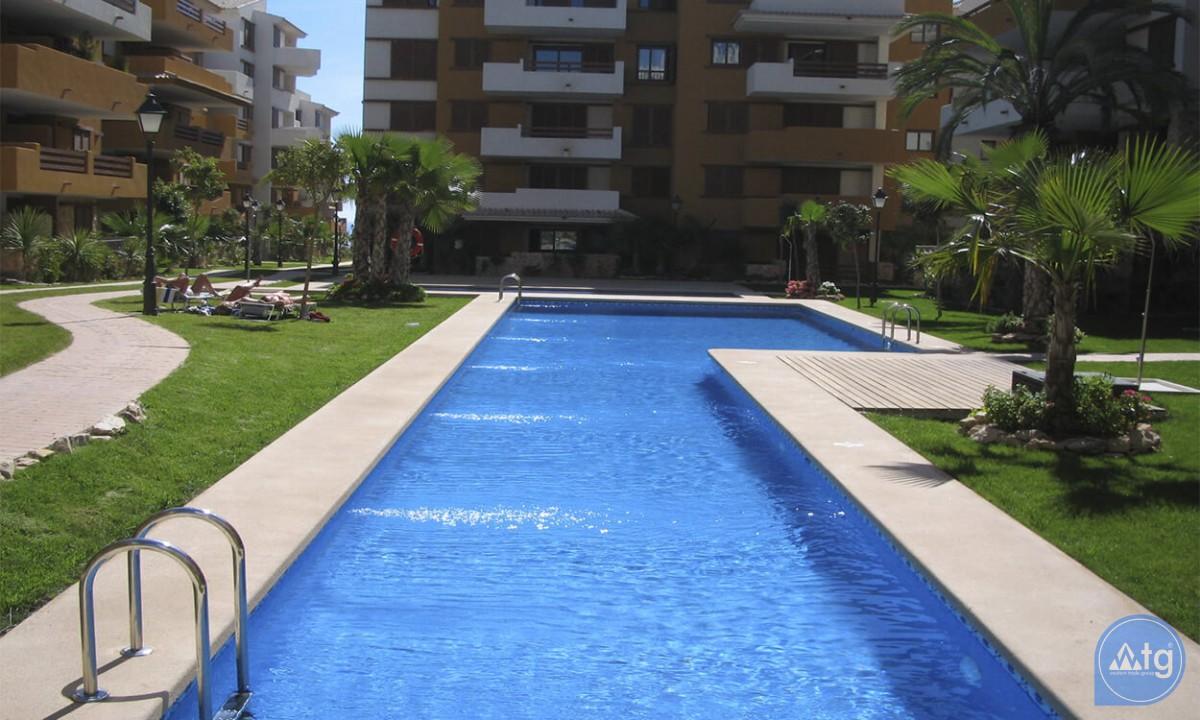Appartement de 3 chambres à Punta Prima - GD6312 - 34