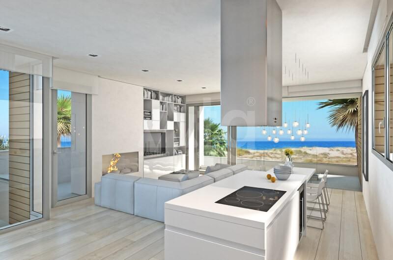 Appartement de 3 chambres à Punta Prima - GD6312 - 4