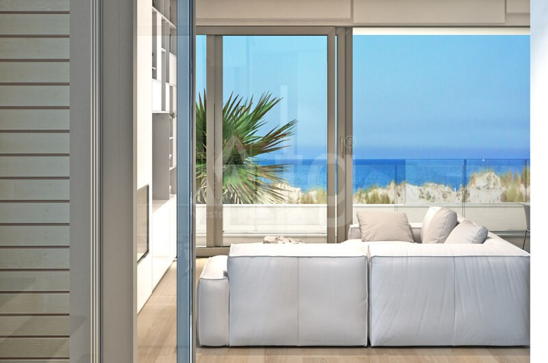 Appartement de 3 chambres à Punta Prima - GD6312 - 6