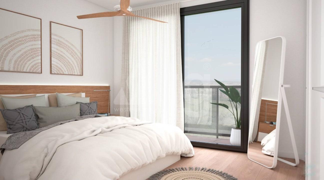 Appartement de 2 chambres à Benidorm - TM116975 - 11