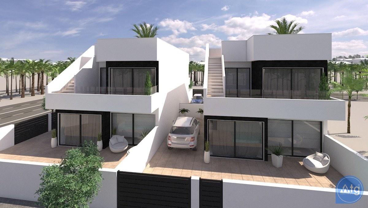 Appartement de 3 chambres à Punta Prima - GD113869 - 1
