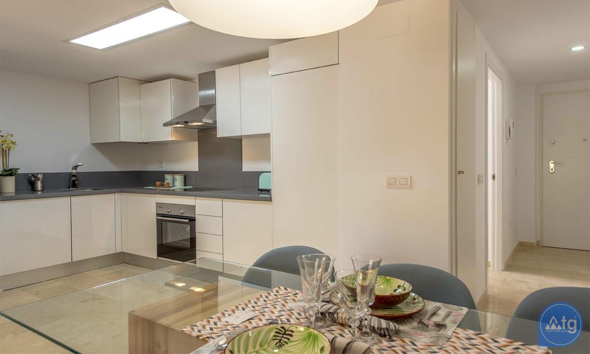 Appartement de 3 chambres à Punta Prima - GD113869 - 13