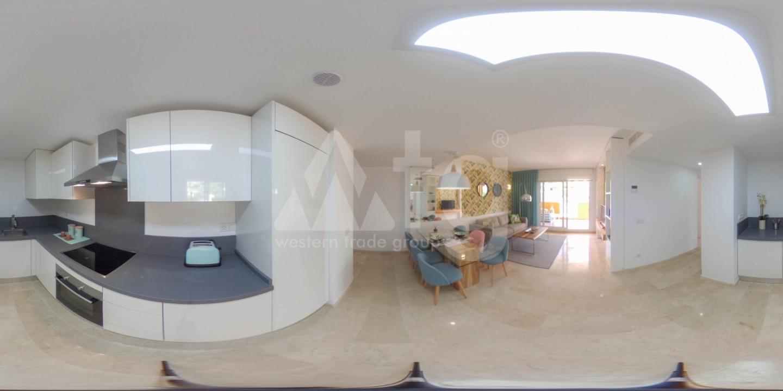 Appartement de 3 chambres à Punta Prima - GD113869 - 17