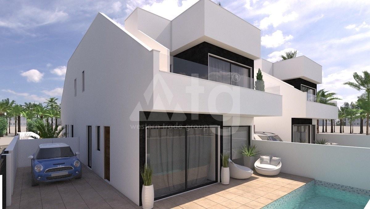 Appartement de 3 chambres à Punta Prima - GD113869 - 2