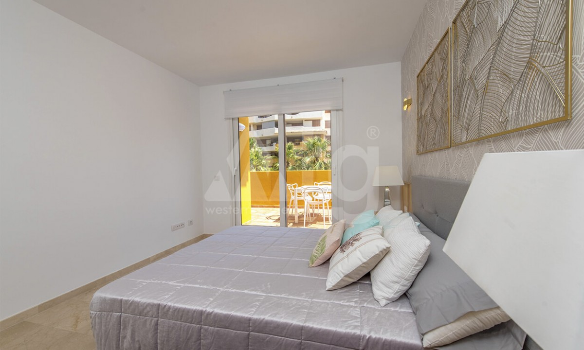Appartement de 3 chambres à Punta Prima - GD113869 - 22