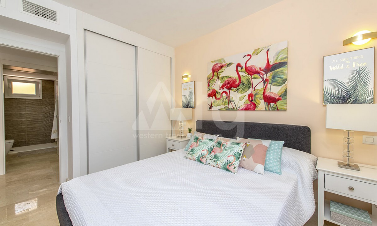 Appartement de 3 chambres à Punta Prima - GD113869 - 27