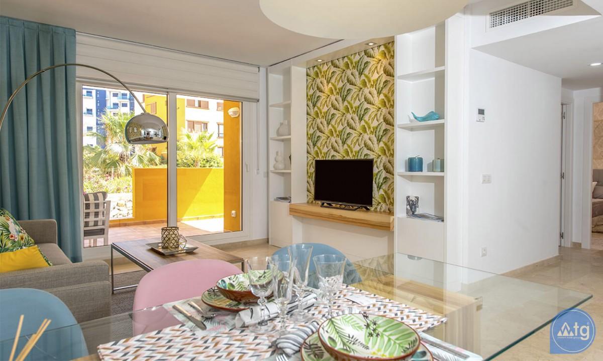 Appartement de 3 chambres à Punta Prima - GD113869 - 31