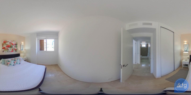Appartement de 3 chambres à Punta Prima - GD113869 - 38