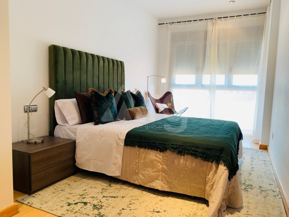 Bungalow de 2 chambres à Guardamar del Segura - CN114026 - 12