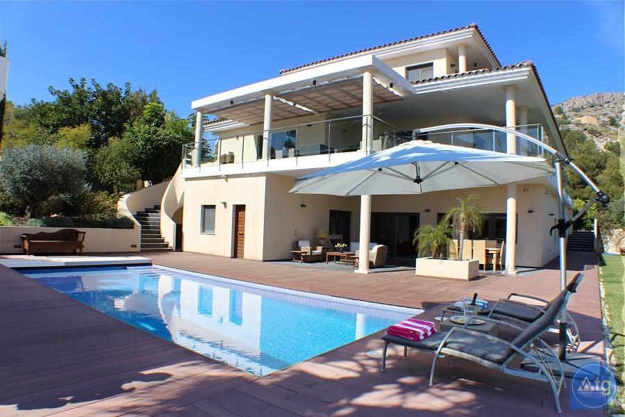 Bungalow de 2 chambres à Guardamar del Segura - CN114075 - 1